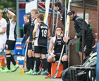 BREDA - New Zealand U23 v The Netherlands  COPYRIGHT KOEN SUYK