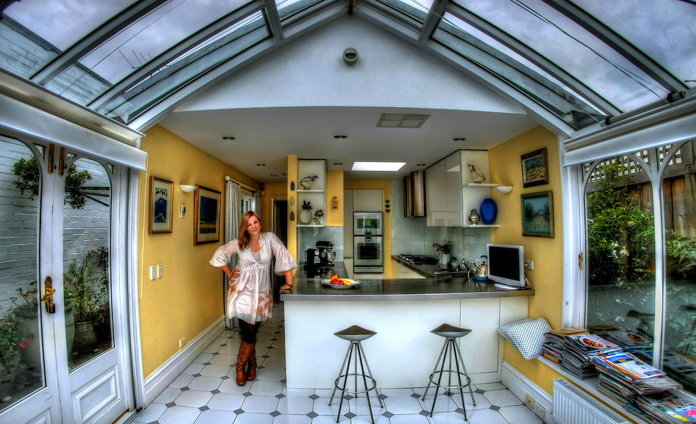 Sunday Domain. 52 Henrietta St, Hawthorn. Designer Julia McAughtrie of made. For The Space column in Sunday Domain.Pic By Craig Sillitoe CSZ/The Sunday Age.25/5/2011 melbourne photographers, commercial photographers, industrial photographers, corporate photographer, architectural photographers, This photograph can be used for non commercial uses with attribution. Credit: Craig Sillitoe Photography / http://www.csillitoe.com<br /> <br /> It is protected under the Creative Commons Attribution-NonCommercial-ShareAlike 4.0 International License. To view a copy of this license, visit http://creativecommons.org/licenses/by-nc-sa/4.0/.