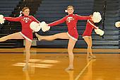Lexington High School - Pom