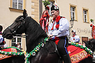 The ride of The Kings, Prague May 2015.