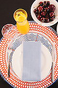 Breakfast at Casa Arte (Hotel) Estrada do Colegio, Bensafrim, Lagos > casaarte-hotel.com