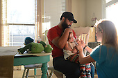 2014 02-27 Johny Hendricks Family