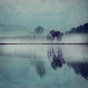 Morning fog reflections<br /> Redbubble Prints: http://rdbl.co/2BDEqIL<br /> Society6 products: http://bit.ly/2jisrKc