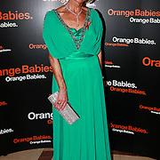 NLD/Noordwijk/20110625 - Orange Babies Gala 2011, Annemarie Bartels