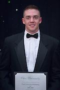 1890525th Annual Leadership Awards Gala..Pepsi Ohio University Campus Leadership Scholarship...Richard McKenney