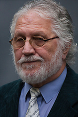 2014-09-17 David Lee Travis arrives at court as his indecent assault retrial continues.