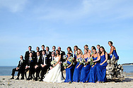 Rafael Vineyard Wedding Photography