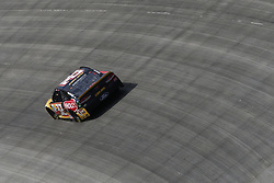 October 7, 2018 - Dover, Delaware, United States of America - Matt DiBenedetto (32) battles for position during the Gander Outdoors 400 at Dover International Speedway in Dover, Delaware. (Credit Image: © Justin R. Noe Asp Inc/ASP via ZUMA Wire)