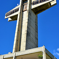 La Cruceta del Vig&iacute;a in Ponce, Puerto Rico<br />