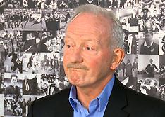 Wellington-Tim Castle, speaks on behalf of Jerry Collins family