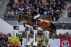 Devos Pieter, BEL, Espoir<br /> Jumping International de La Baule 2019<br /> &copy; Dirk Caremans<br /> Devos Pieter, BEL, Espoir