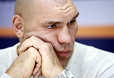 Valuev ready for Haye