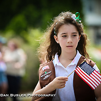 Memorial Day 2015 - Norwood MA