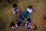 Ouro Branco _ MG, Brasil...Escolas que implementaram o SGI - Sistema de Gestao Integrada em Ouro Branco, Minas Gerais...The Schools that have implemented the SGI - Integrated Management System in Ouro Branco, Minas Gerais...Foto: LEO DRUMOND /  NITRO