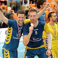 Supercup | Landstede Volleybal - Orion