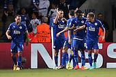 Leicester City v FC Porto 270916
