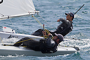 2015 ISAF SWC UK | Laser | 13 June