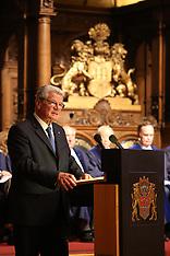 Germany: Ceremony 20 years International Maritime Court , 7 Oct. 2016