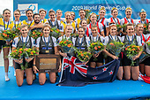 World Rowing Cup III - Rotterdam