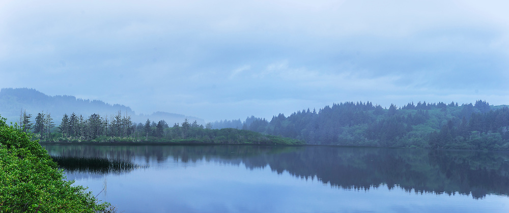 Humboldt Lagoons State Park, California