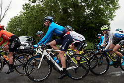 Aude Biannic (FRA) during Stage 1 of 2019 OVO Women's Tour, a 157.6 km road race from Beccles to Stowmarket, United Kingdom on June 10, 2019. Photo by Sean Robinson/velofocus.com