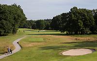 HOOG SOEREN -  Hole 3. Veluwse Golf Club bestaat 60 jaar. COPYRIGHT KOEN SUYK