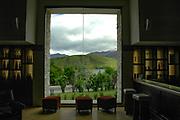 Tasting Room, Amisfield, Central Otago
