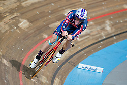 , USA, 1 km TT, 2015 UCI Para-Cycling Track World Championships, Apeldoorn, Netherlands