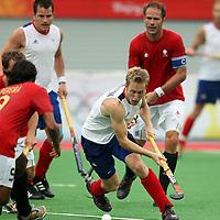 Men Great Britain Vs Canada