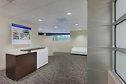 Interior Image of tenant suite in 6731 CGD in Columbia MD by Jeffrey Sauers of Commercial Photographics, Architectural Photo Artistry in Washington DC, Virginia to Florida and PA to New England