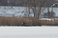 Onondaga Lake Duck Hunting