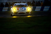 January 22-25, 2015: Rolex 24 hour. 58, Porsche, 911 GT America, GTD, Madison Snow, Jan Heylen, Patrick Dempsey, Philipp Eng