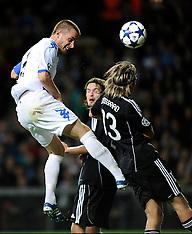 20100825 FC København - Rosenborg UEFA Champions League fodbold