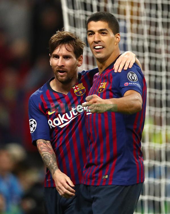 صور مباراة : توتنهام - برشلونة 2-4 ( 03-10-2018 )  38929283