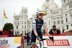 Tayler Wiles (USA) at La Madrid Challenge by La Vuelta 2019 - Stage 2, a 98.6 km road race in Madrid, Spain on September 15, 2019. Photo by Sean Robinson/velofocus.com