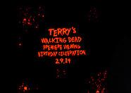 Terry's Birthday
