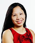 Michelle Chao Business Portrait