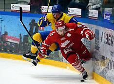 20130207 Icehockey Olympic Qualification Denmark-Ukraine
