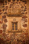 Church of the Holy Cross, 1692, Santa Cruz del la Flores, Guadalajara, Jalisco, Mexico