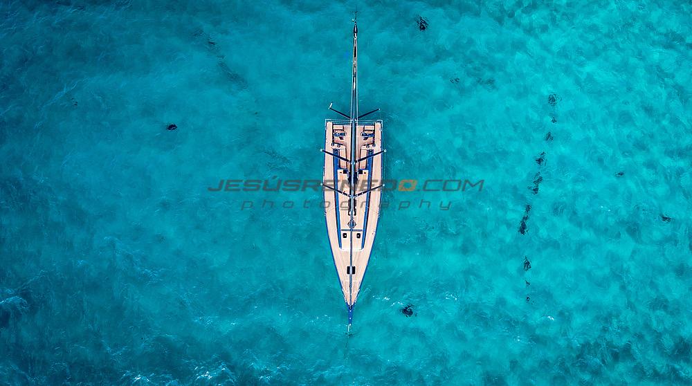 Solaris Yachts. Saint Tropez 2017, © Jesus Renedo