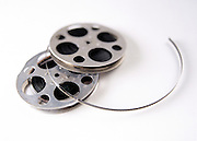 8mm, Movie Film Reels