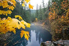 McKenzie River, Oregon Photos