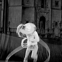 DANCE | B/W