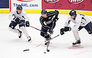 OKC Barons Training Camp Day 4 - 9/26/2013