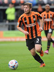 Elliott Johnson Barnet FC, Barnet v Eastleigh, Vanarama Conference, Saturday 4th October 2014