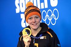 20140217 RUS: Olympic Games Day 11, Sochi