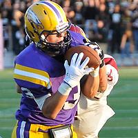 8.25.2011 Avon Lake at Avon Varsity Football