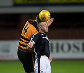 Dundee u20s v Alloa Athletic Irn Bru Cup 16-08-2017