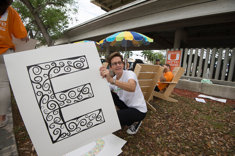 "University of Miami School of Architecture ""UServe 2016"""