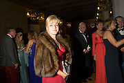 YVONNE WINKLER, Otello at the Grosses Festspielhaus and afterwards  Gala dinner at the Donald Kahn lounge.  Salzburg.  Amadeus Weekend. Salzburg. 24 August 2008.  *** Local Caption *** -DO NOT ARCHIVE-© Copyright Photograph by Dafydd Jones. 248 Clapham Rd. London SW9 0PZ. Tel 0207 820 0771. www.dafjones.com.